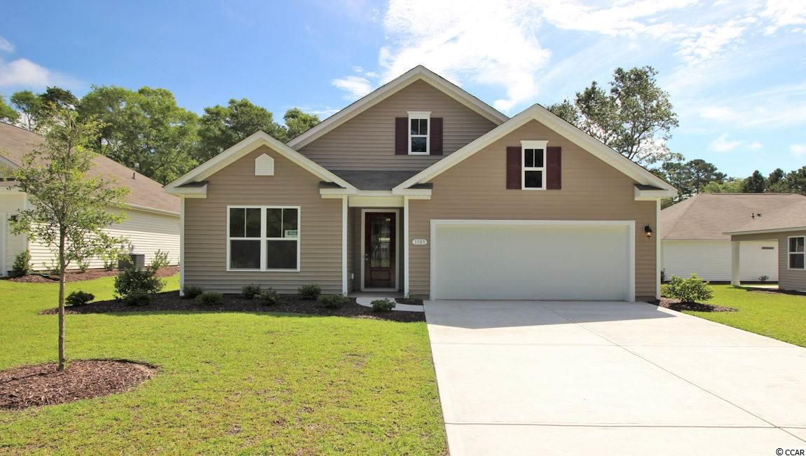 Ranch for Sale at 1103 Inlet View Drive 1103 Inlet View Drive North Myrtle Beach, South Carolina 29582 United States