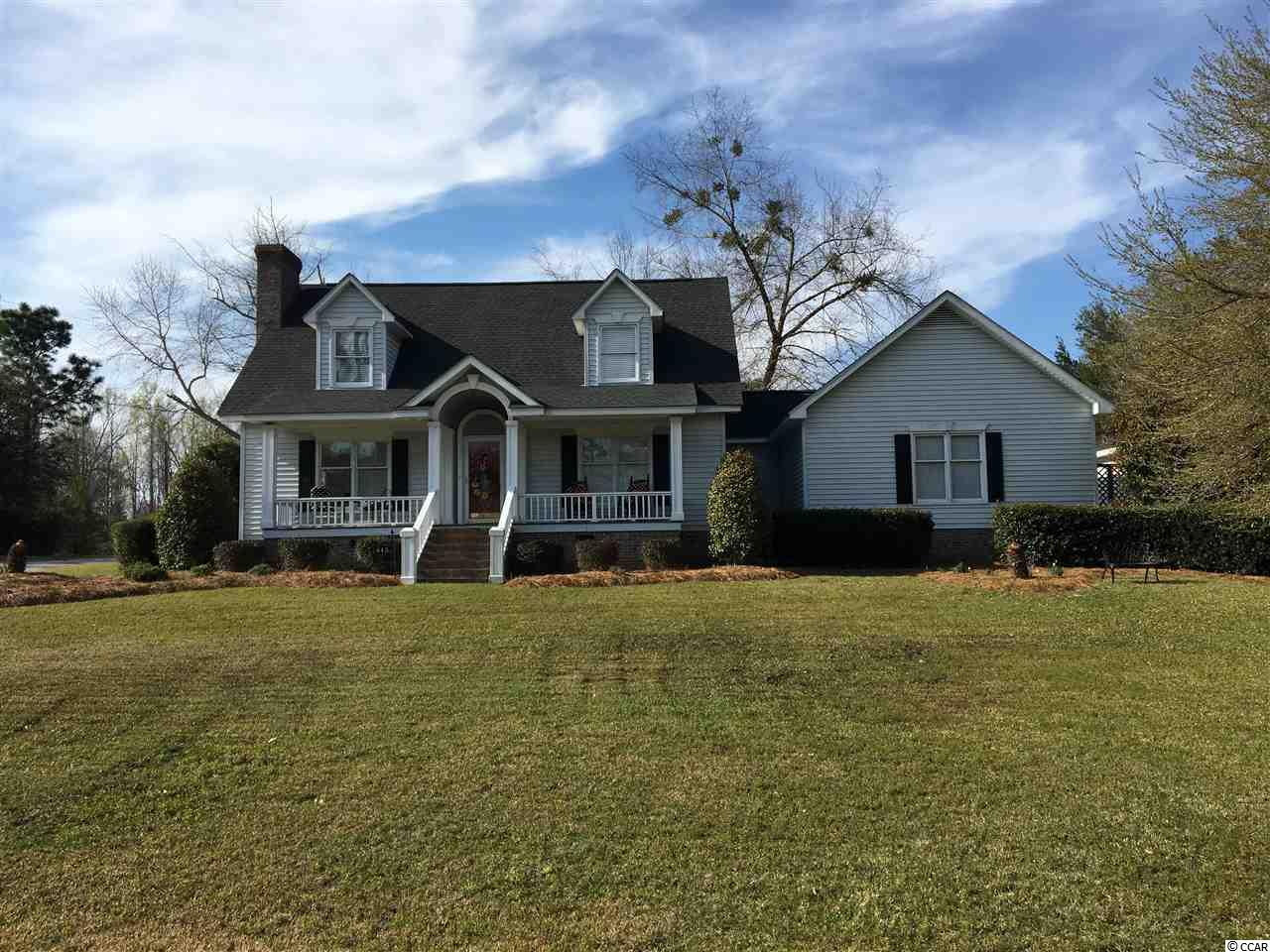 445 Country Club Drive, Johnsonville, SC 29555