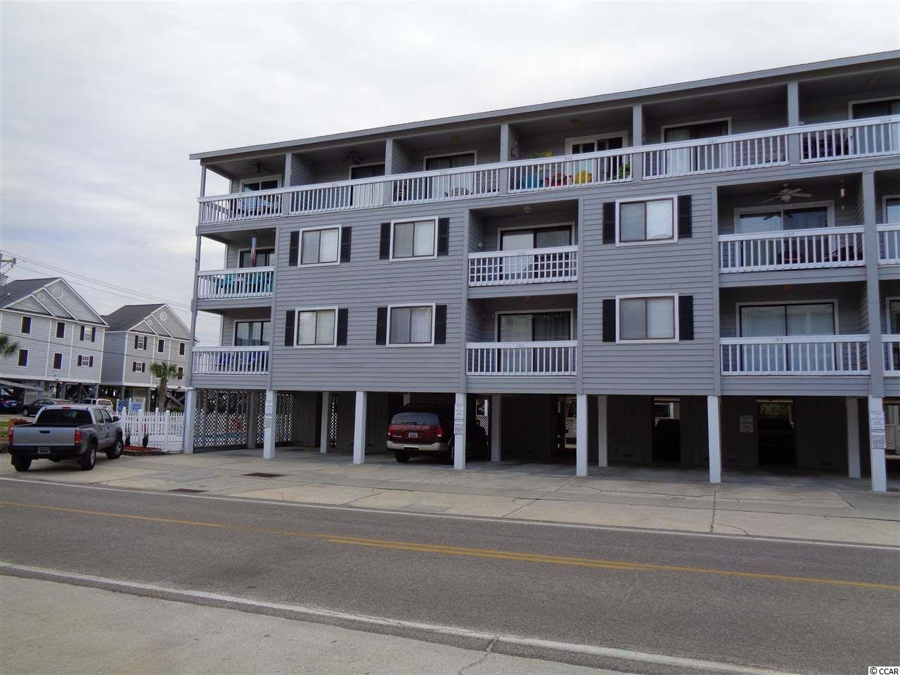 Real estate listing at  SANDY SHORES I with a price of $159,900