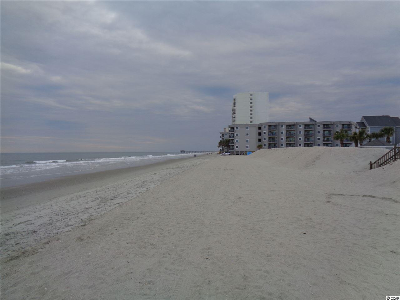This 3 bedroom condo at  SANDY SHORES I is currently for sale