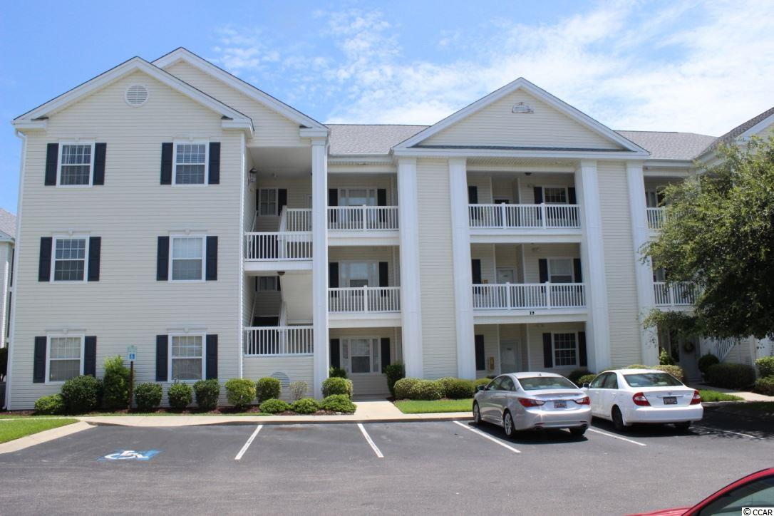 Condo MLS:1705349 Carolina Keyes  901 West Port Dr. North Myrtle Beach SC