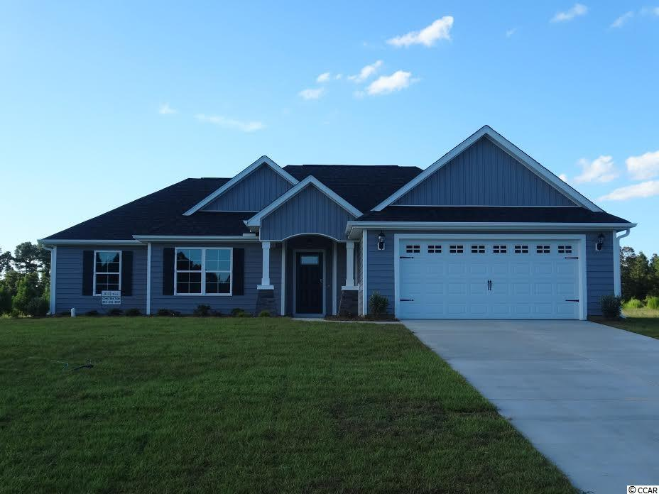 262 Penn Circle, Aynor, SC 29544