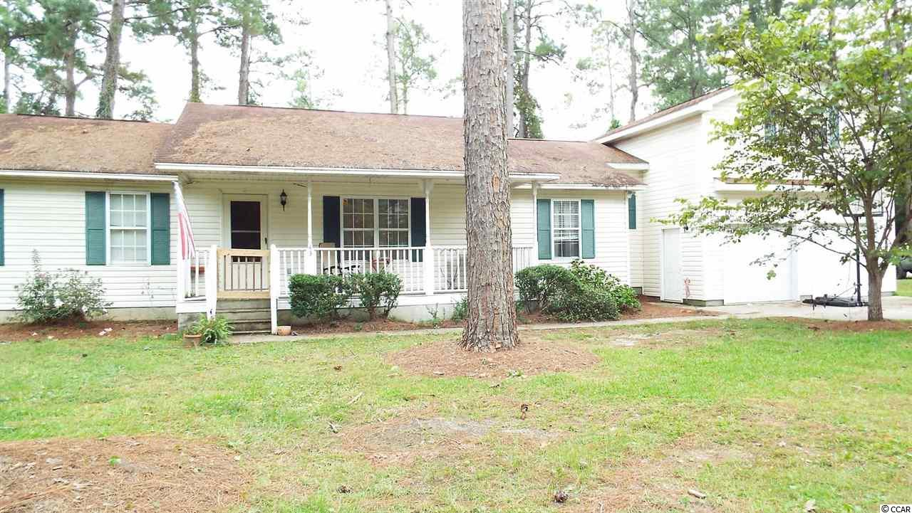 43 Partridge Lane, Pawleys Island, SC 29585