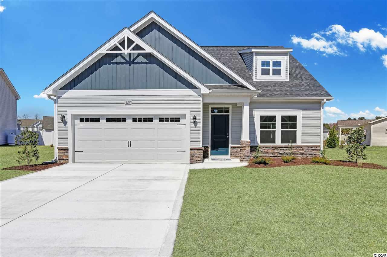 622 Notting Hill Court, Conway, SC 29526