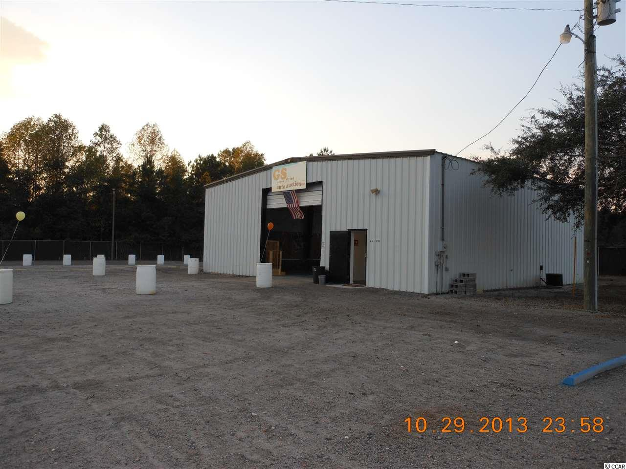 6473 Hwy 905, Conway, SC 29526