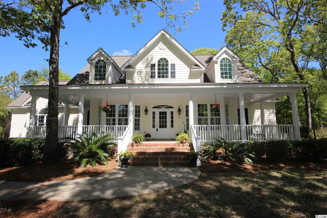 87 Preservation Circle, Pawleys Island, SC 29585