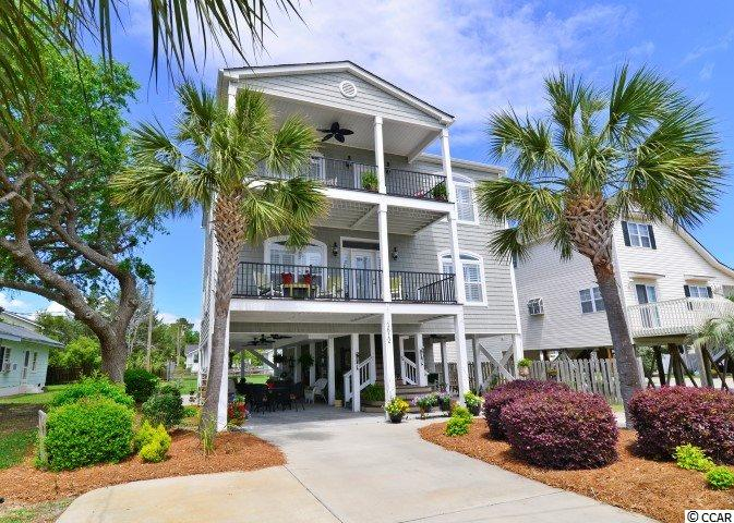 1612 Holly Dr., North Myrtle Beach, SC 29582