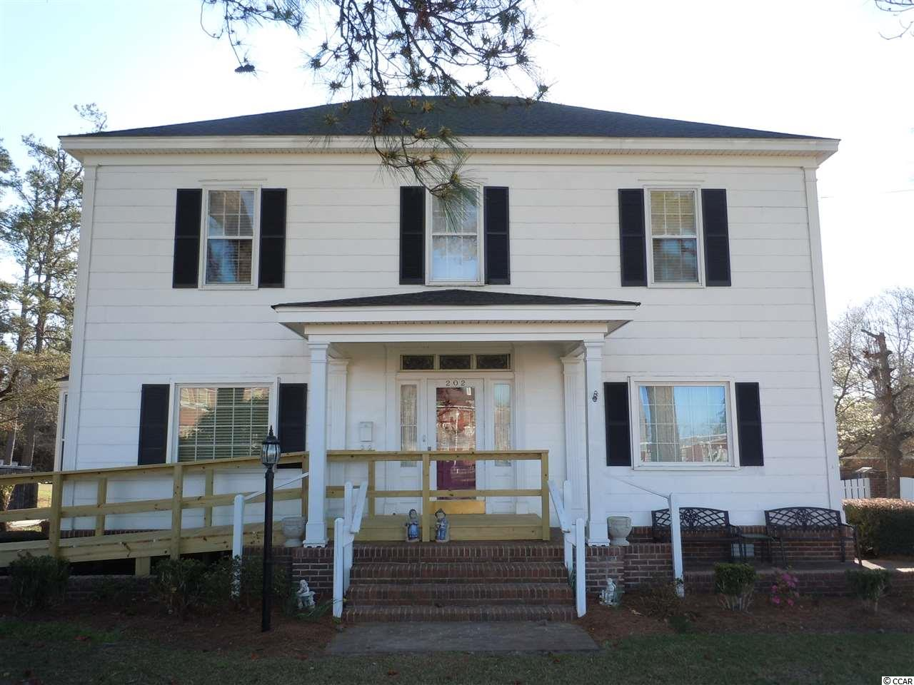 202 Stake Road, Tabor City, NC 28463