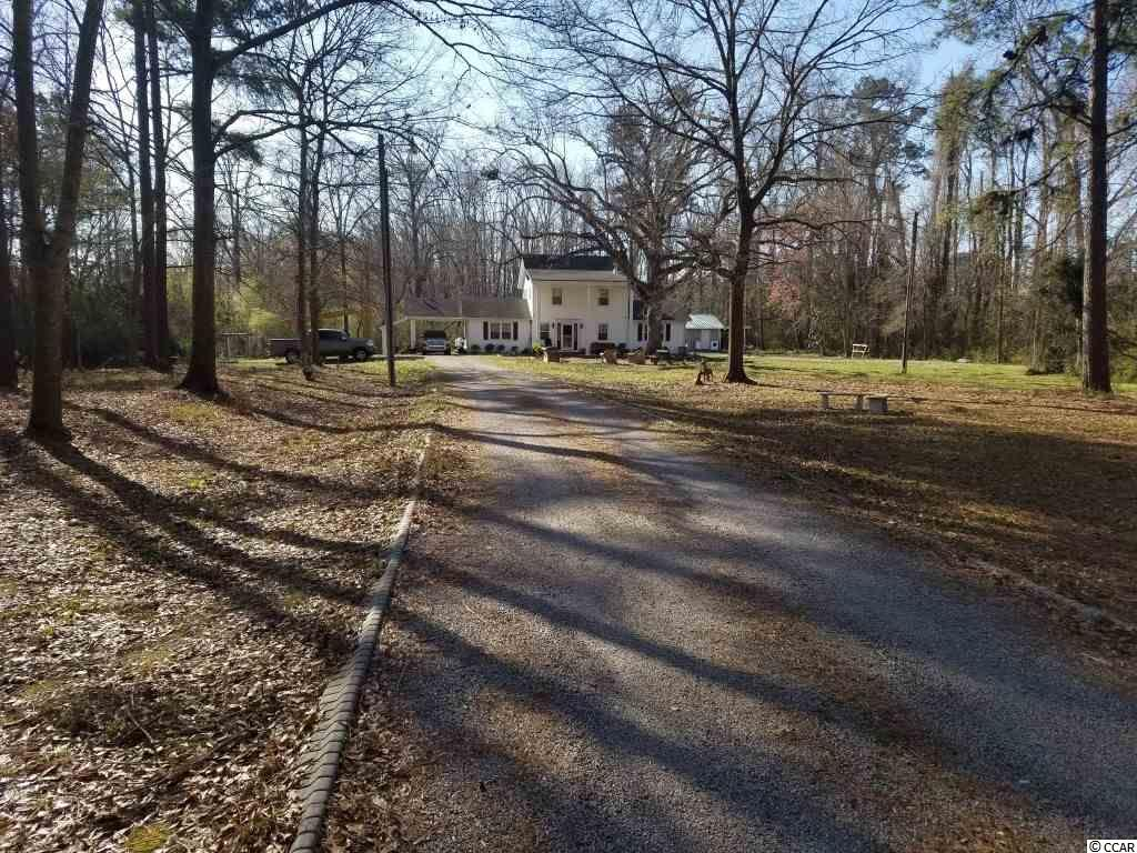 906 Rosehaven Dr, Conway, SC 29527