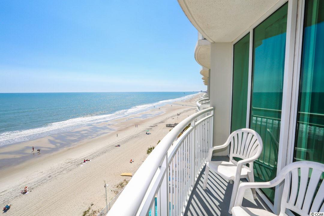 Check out this 1 bedroom condo at  Sandy Beach Resort II