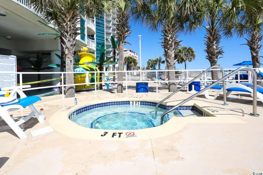 Contact your real estate agent to view this  Sandy Beach Resort II condo for sale