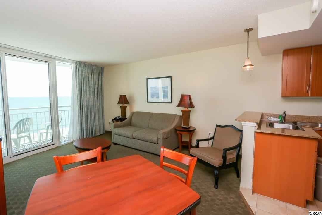 Contact your Realtor for this 1 bedroom condo for sale at  Sandy Beach Resort II