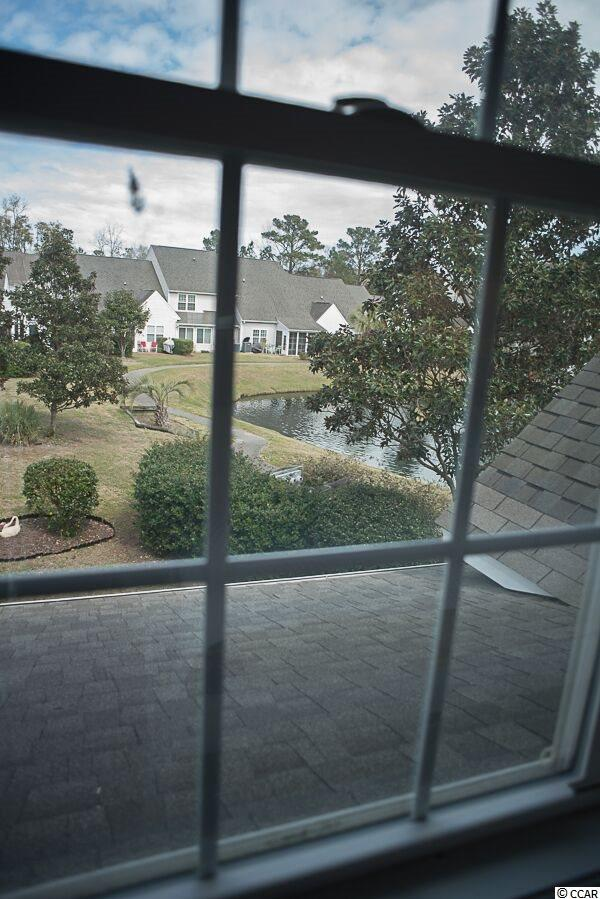 Don't miss this  2 bedroom Pawleys Island condo for sale