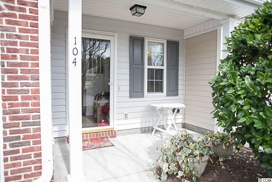 condo for sale at  PAWLEYS PLACE for $162,850