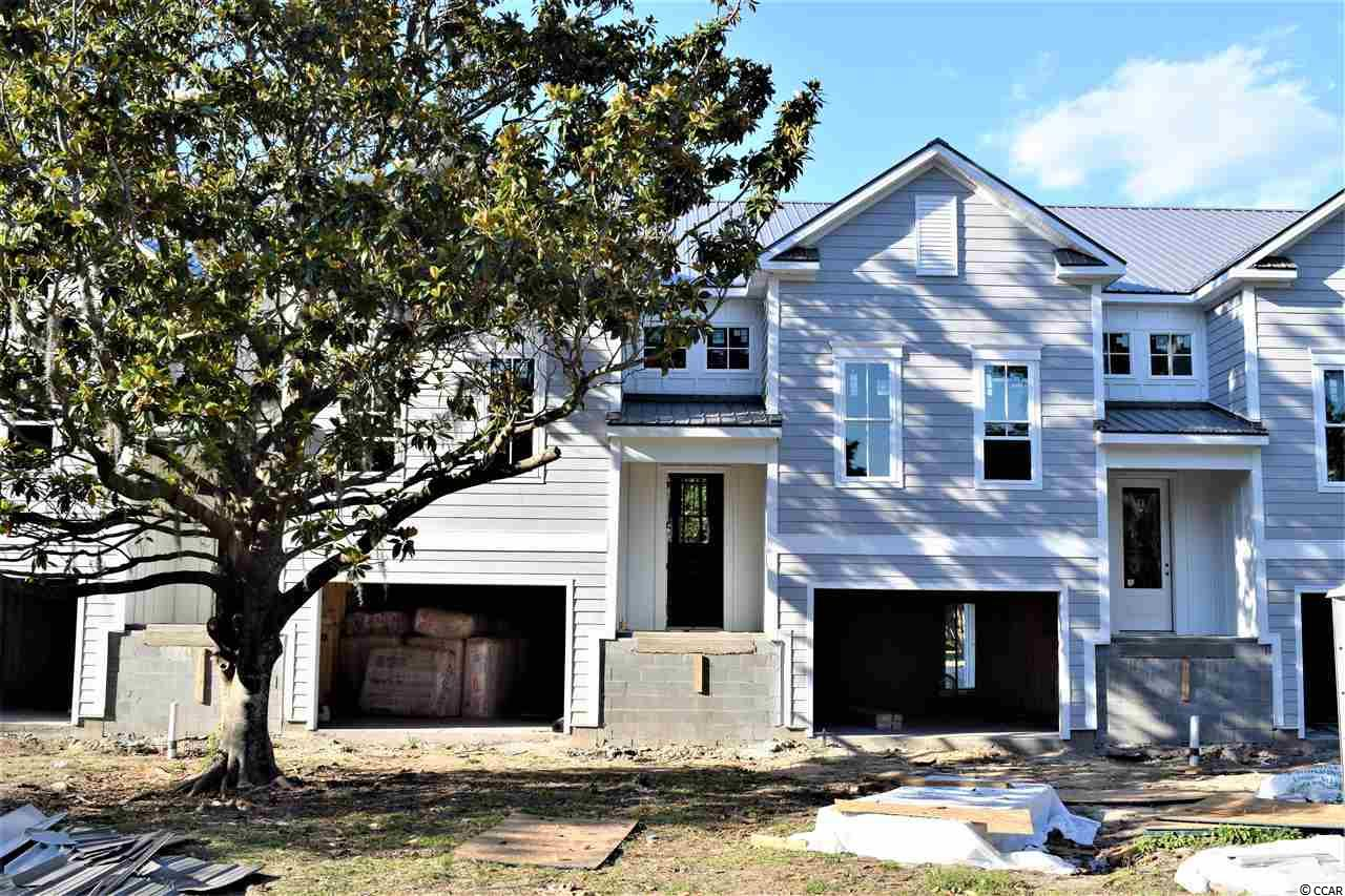 Another property at  1 offered by Pawleys Island real estate agent