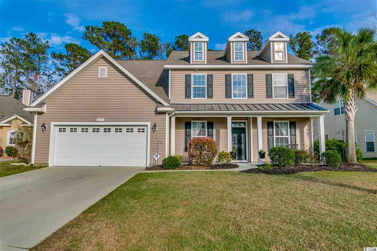 424 Hunley Lane, Myrtle Beach, SC 29579