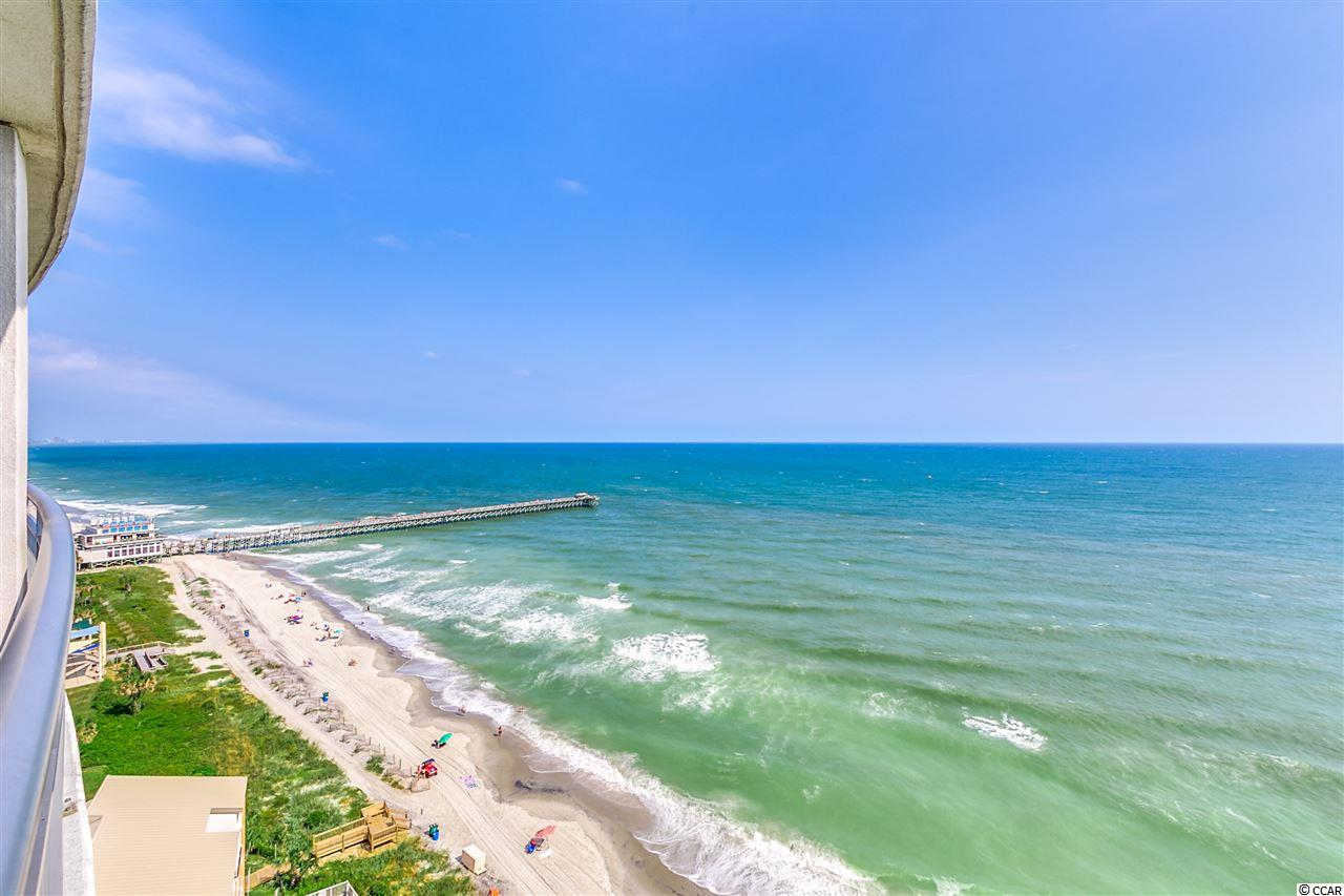 This 2 bedroom condo at  Oceans One South Tower - Myrtle is currently for sale