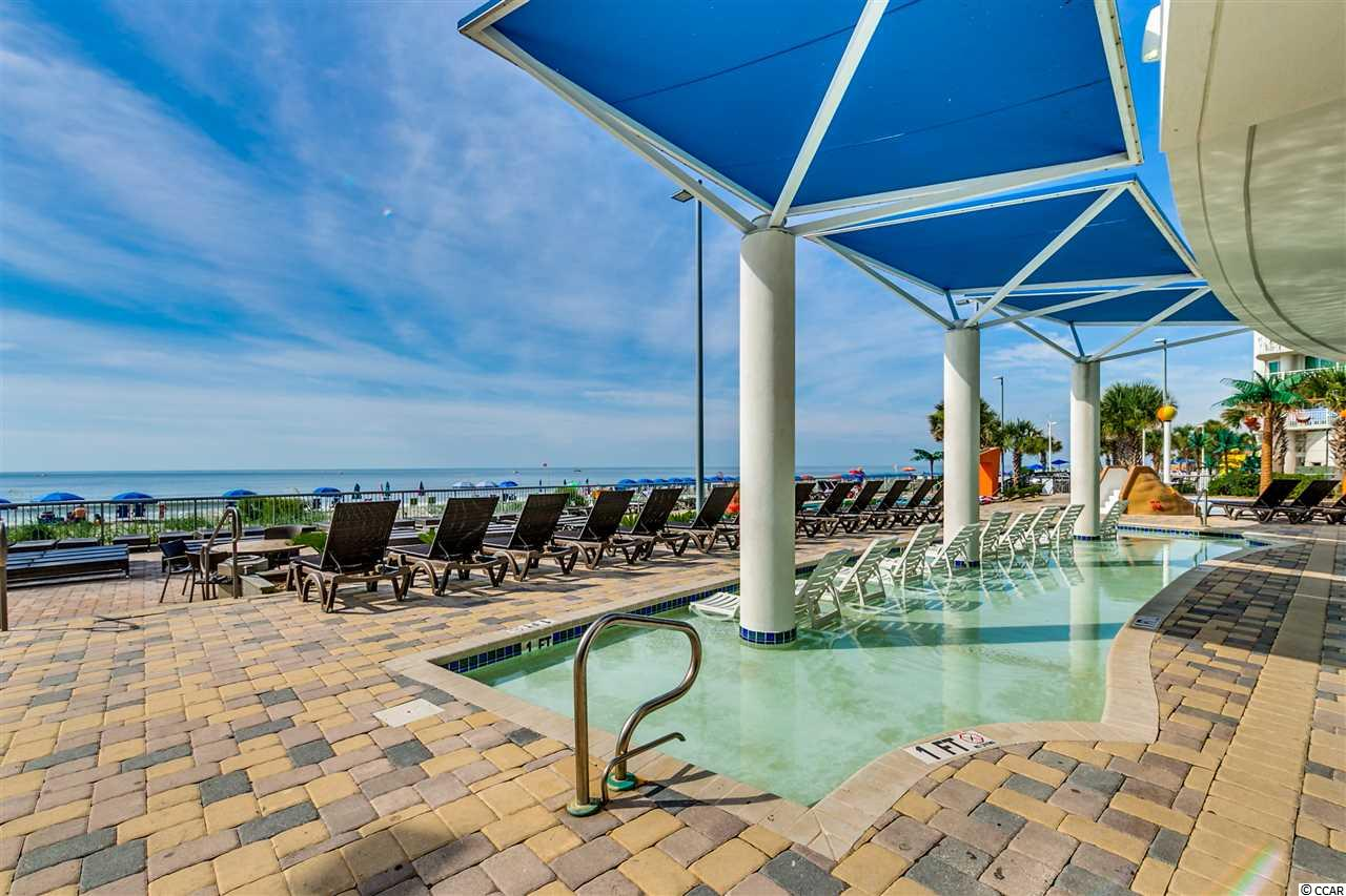 Oceans One South Tower - Myrtle  condo now for sale