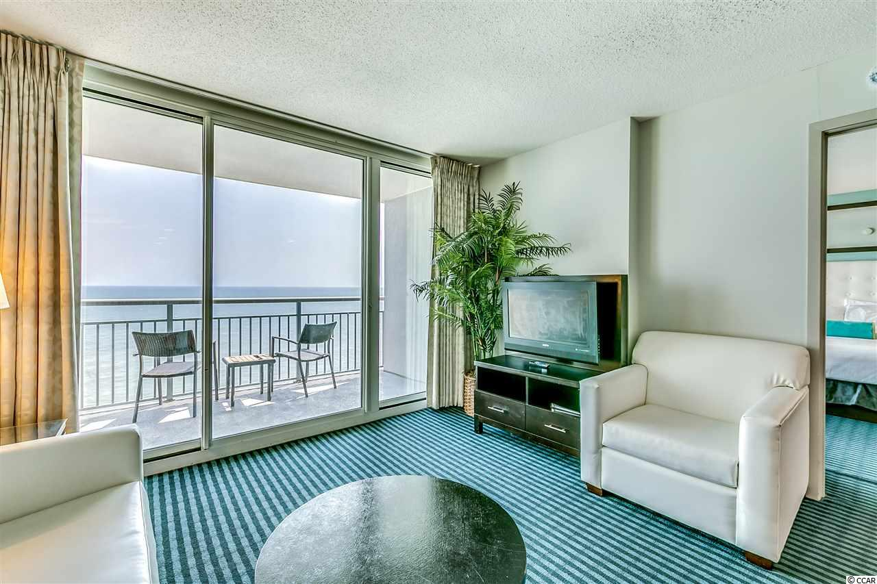 Oceans One South Tower - Myrtle condo at 107 S Ocean Blvd unit 1704 for sale. 1705660