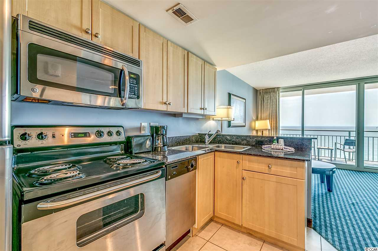 condo for sale at  Oceans One South Tower - Myrtle at 107 S Ocean Blvd unit 1704 Myrtle Beach, SC