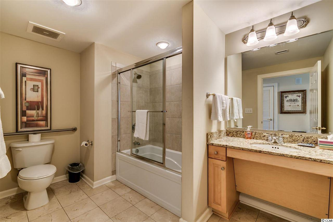 Check out this 3 bedroom condo at  Royale Palms