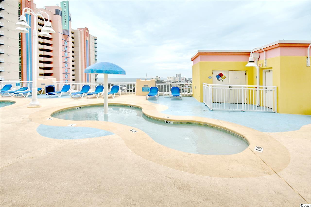 Contact your real estate agent to view this  Prince Resort condo for sale