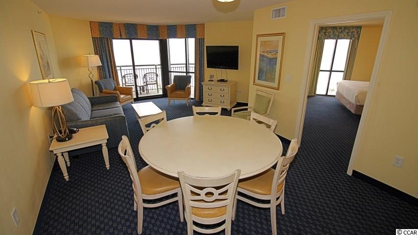 View this 4 bedroom condo for sale at  Ocean Reef Resort in Myrtle Beach, SC