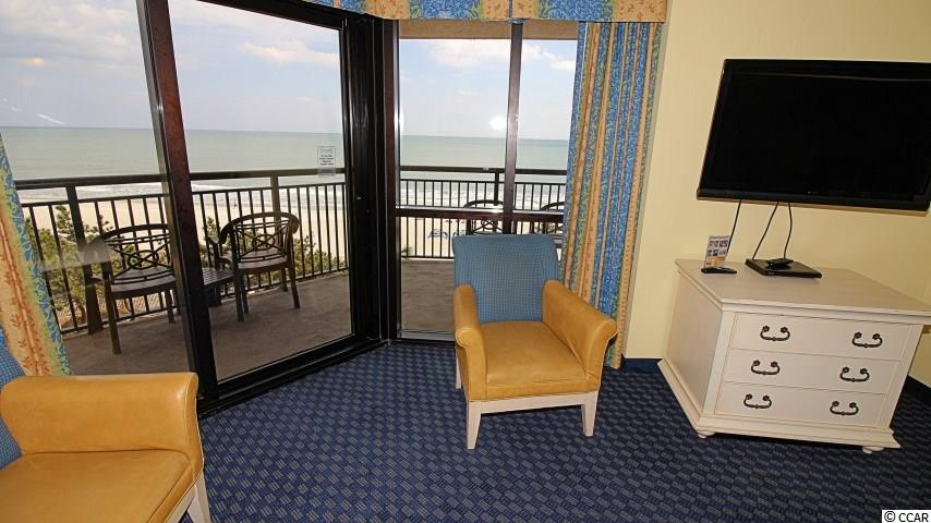 This property available at the  Ocean Reef Resort in Myrtle Beach – Real Estate
