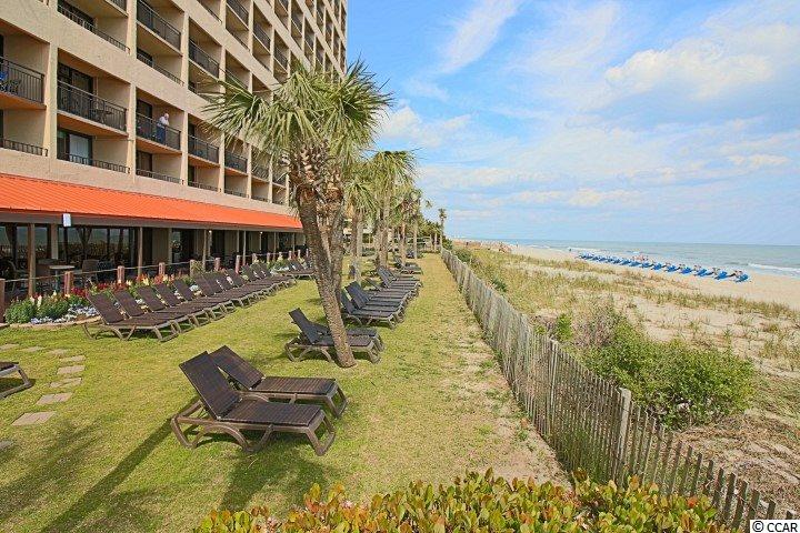 condo for sale at 7100 N Ocean Blvd #426