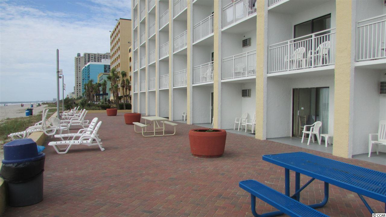 This property available at the  Sea Mist Resort in Myrtle Beach – Real Estate