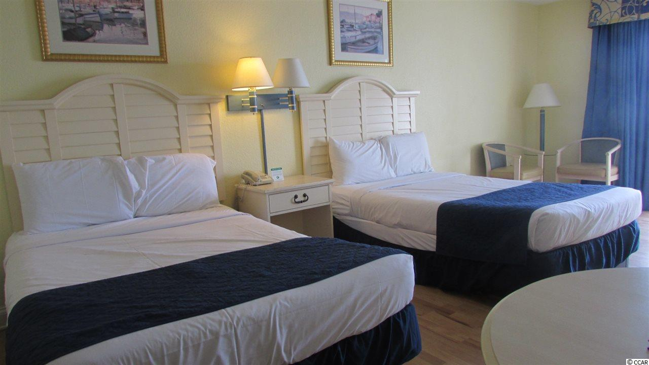Contact your Realtor for this Efficiency bedroom condo for sale at  Sea Mist Resort
