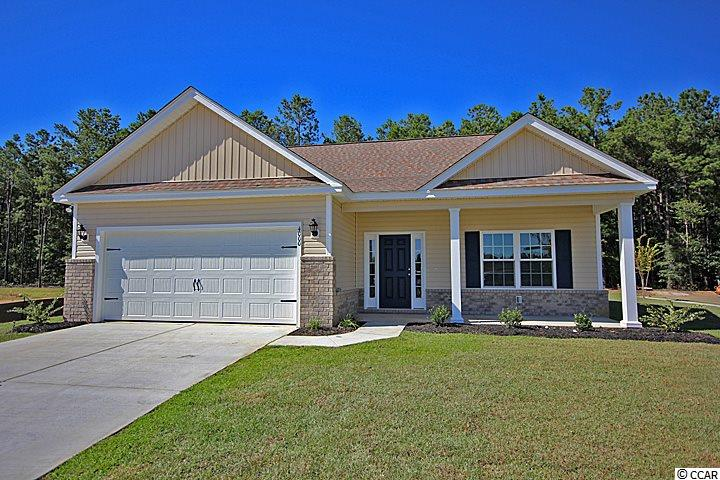 TBD Barony Dr, Conway, SC 29526