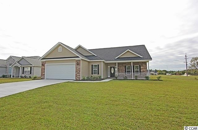 Lot 64 Barony Dr, Conway, SC 29526
