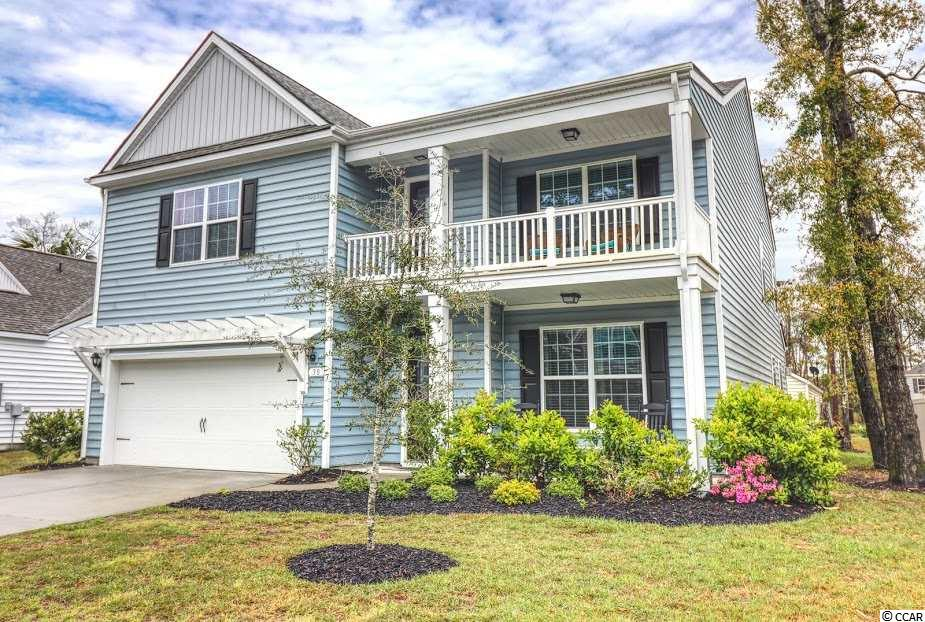 30 Parish Road, Pawleys Island, SC 29585