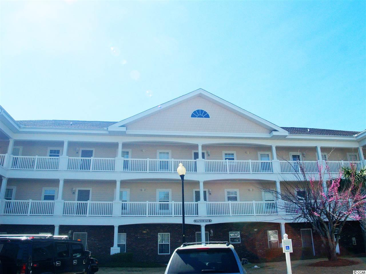 Condo MLS:1705853 Cypress Bend at Barefoot  5750 Oyster Catcher Drive North Myrtle Beach SC