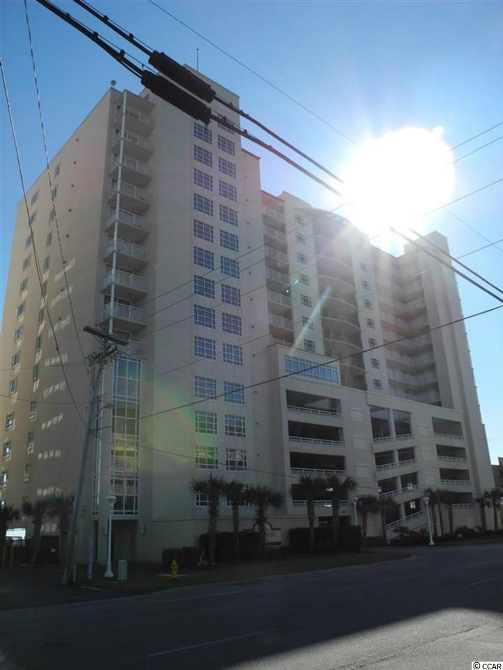 Condo MLS:1705858 SOUTH SHORE VILLAS - NMB  1401 S Ocean Blvd. North Myrtle Beach SC