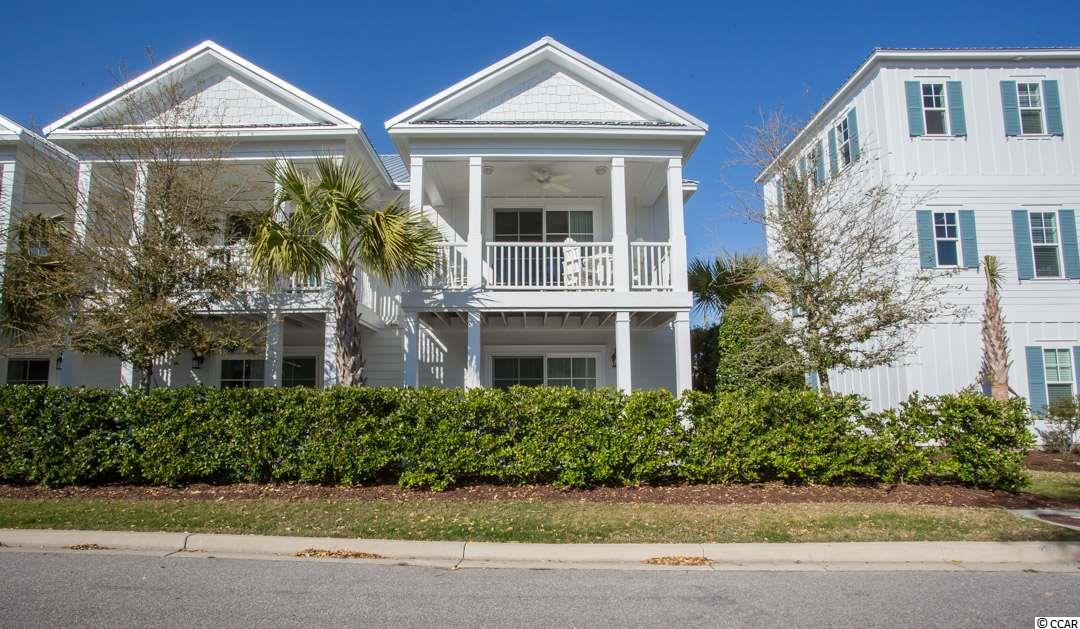 Townhouse MLS:1705869 North Beach Plantation - Cantor  4850 Cantor Court  #204 North Myrtle Beach SC
