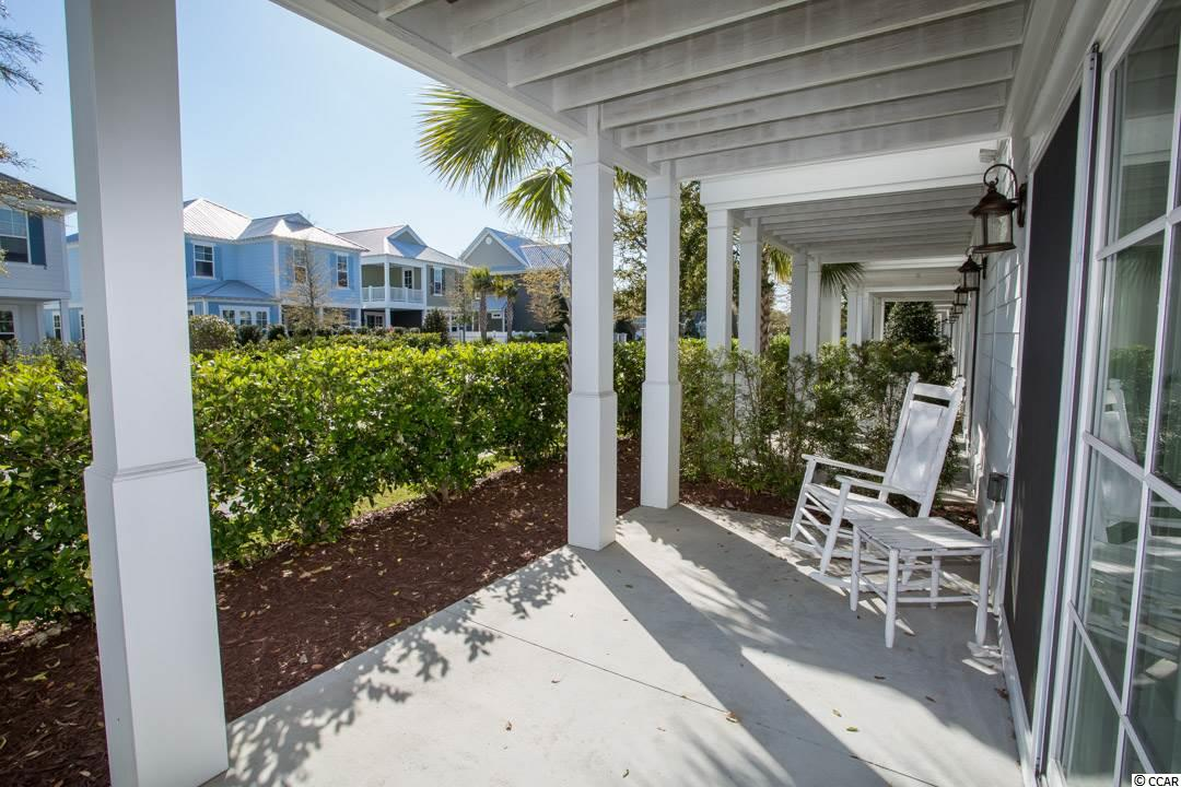 Interested in this  condo for $359,900 at  North Beach Plantation - Cantor is currently for sale