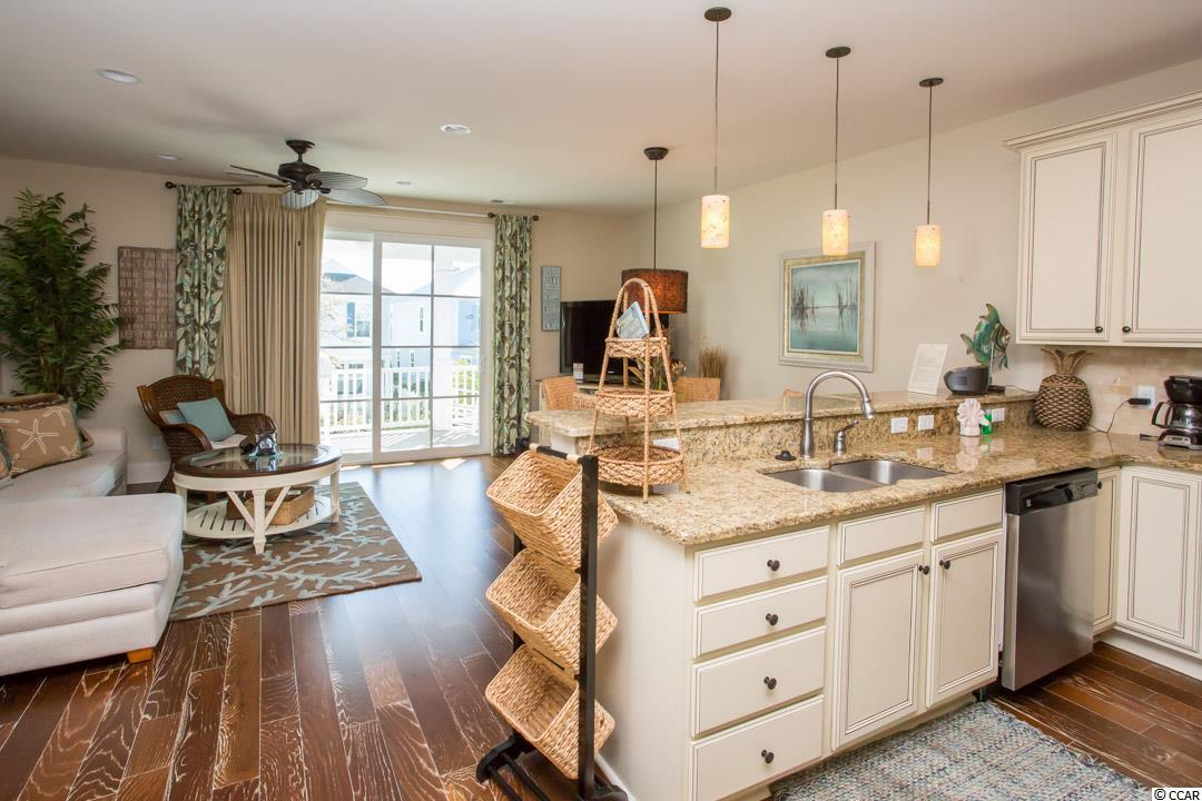 North Beach Plantation - Cantor condo at 4850 Cantor Court  #204 for sale. 1705869