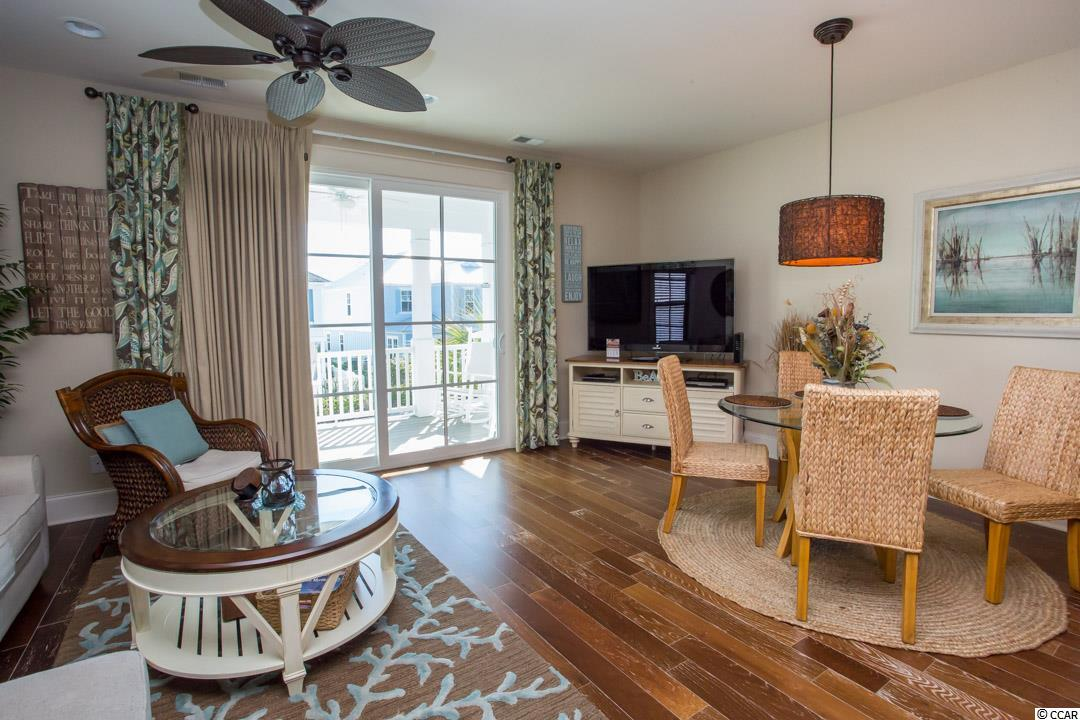 condo for sale at  North Beach Plantation - Cantor at 4850 Cantor Court  #204 North Myrtle Beach, SC