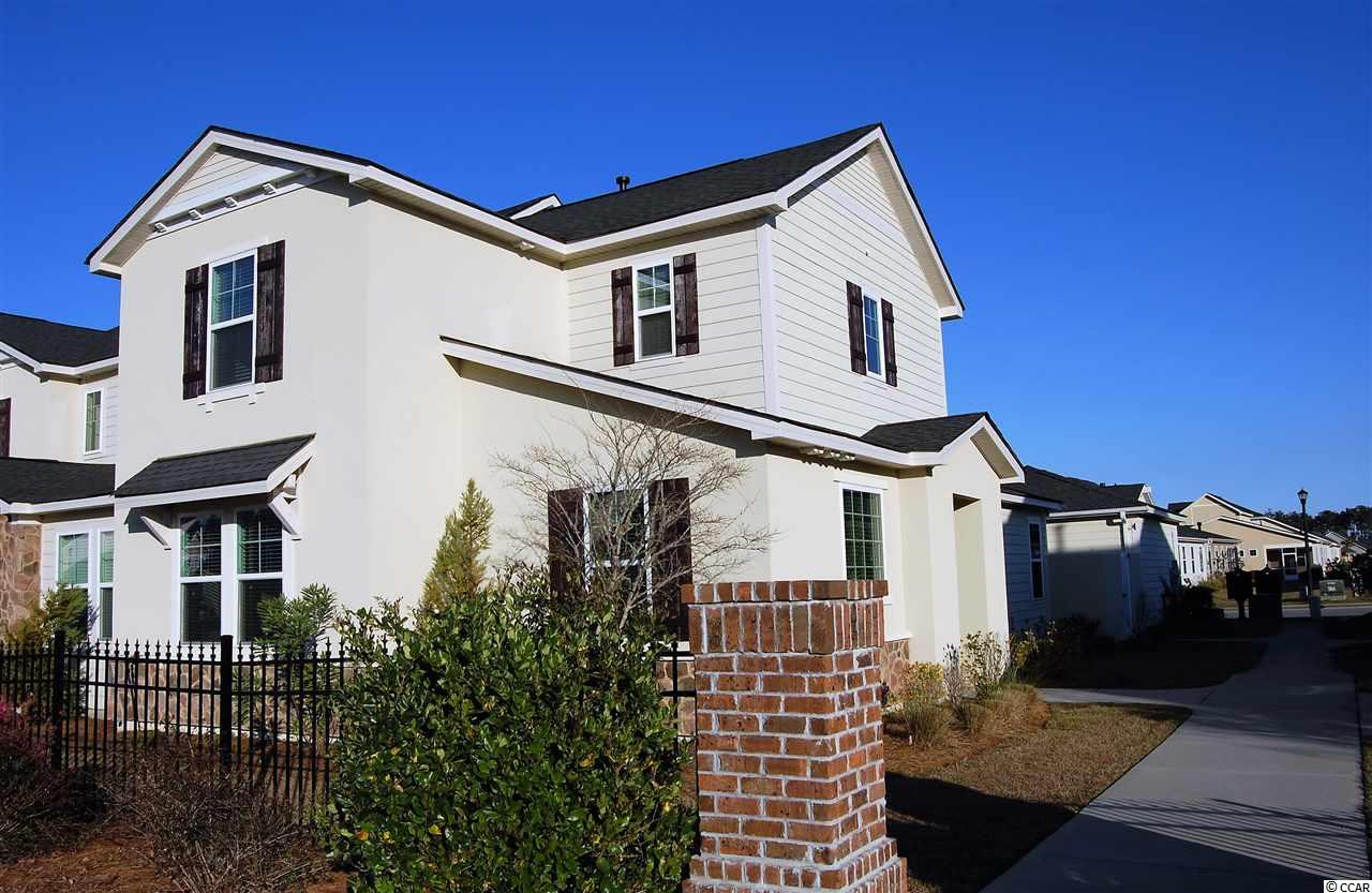 Townhouse MLS:1705872 Market Common, The  1757 Culbertson Ave. Myrtle Beach SC
