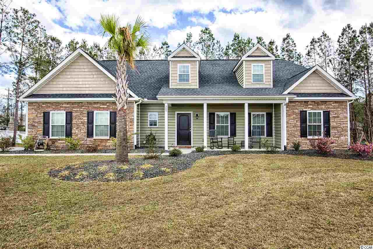 285 Marsh Tacky Loop, Myrtle Beach, SC 29588