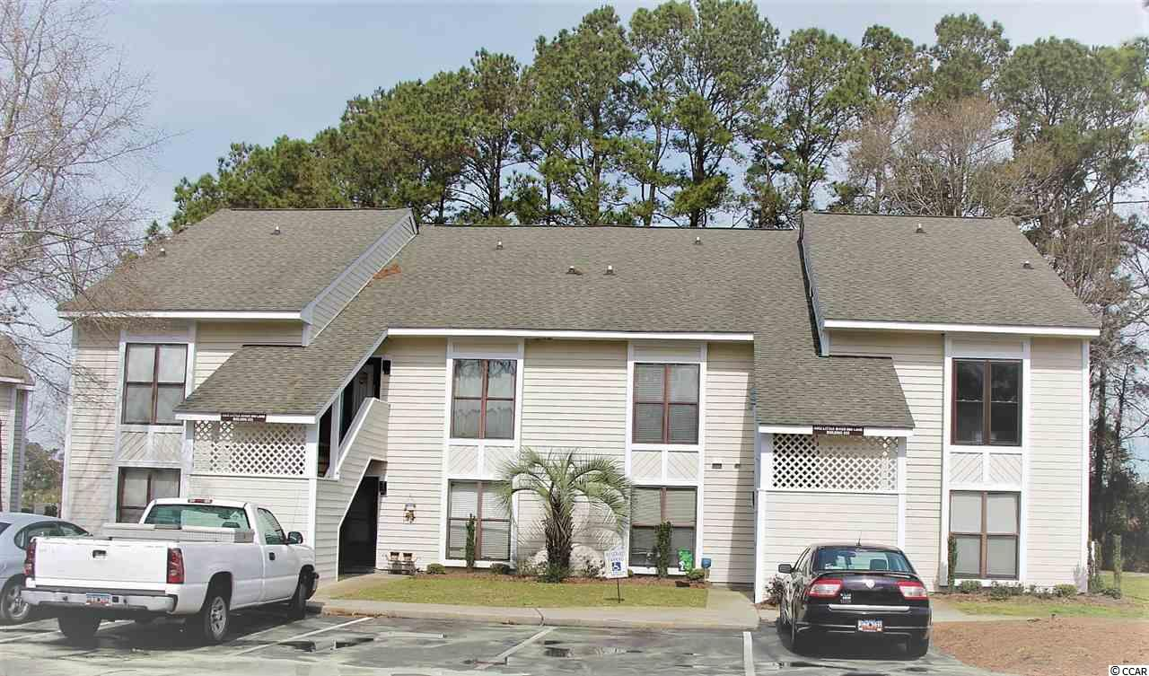 Condo / Townhome / Villa for Sale at 4502 Little River Inn Lane Little River, South Carolina 29566 United States
