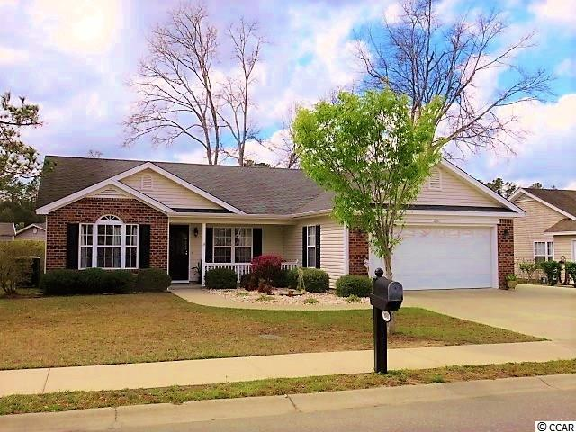 1001 Augustus Drive, Conway, SC 29527