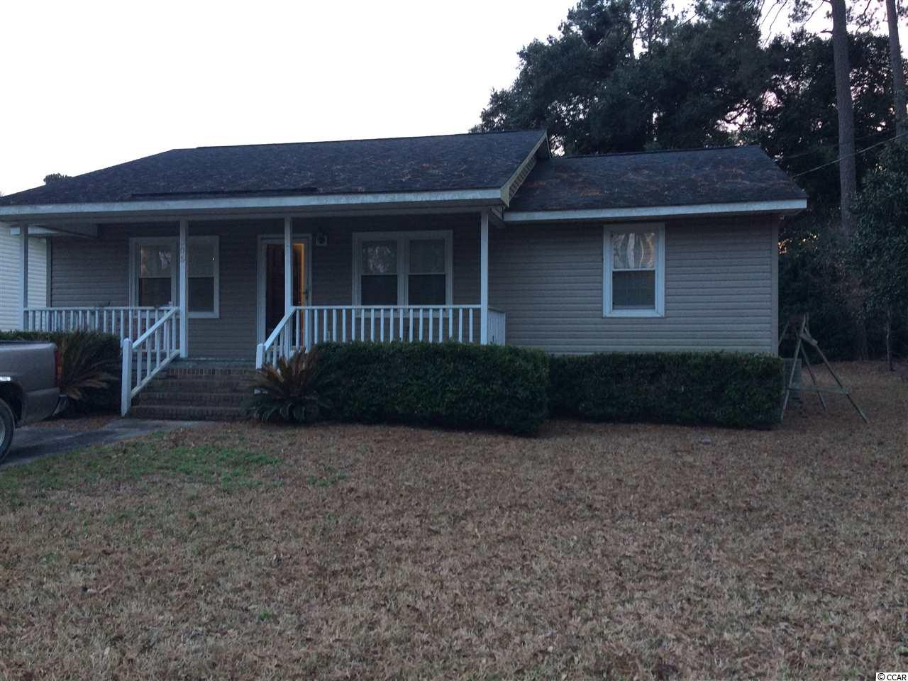 Patio Home for Sale at 1305 Barker Street 1305 Barker Street Conway, South Carolina 29526 United States