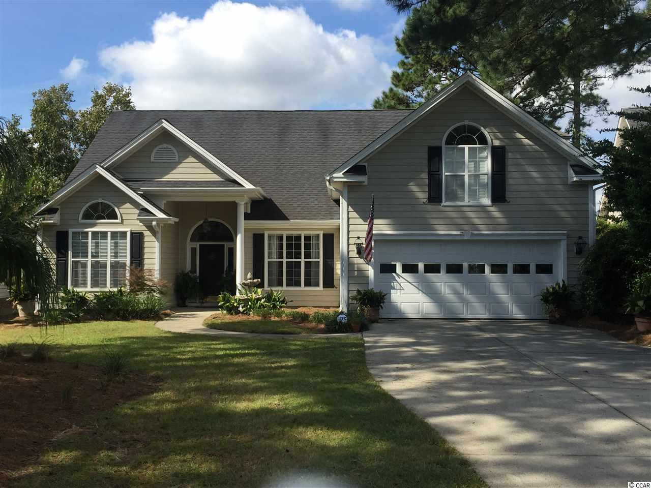 Detached MLS:1705951   4885 Westwind Drive Myrtle Beach SC