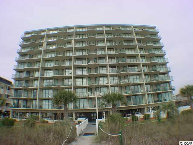 North Myrtle Beach Beach Club III