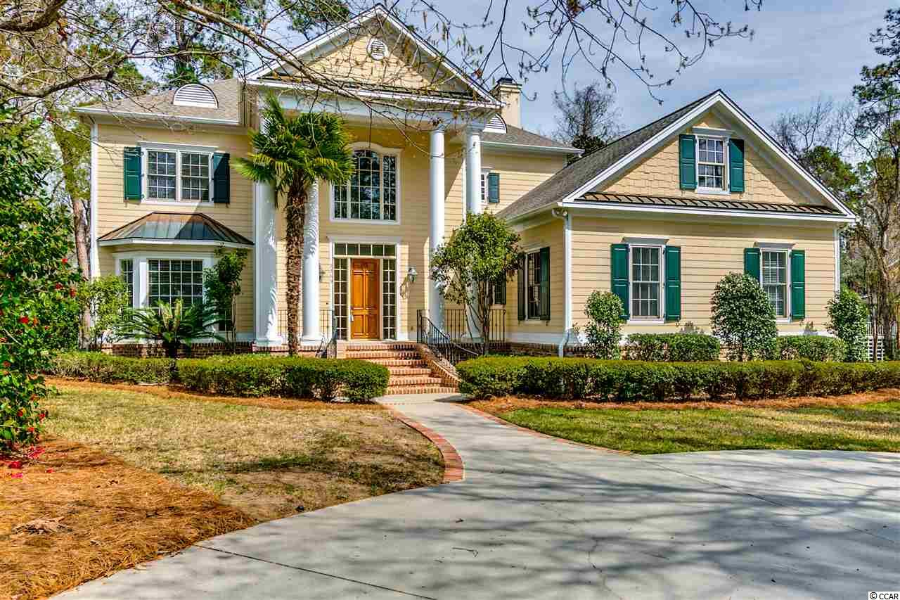 Detached MLS:1705972   3369 Collins Creek Dr. Murrells Inlet SC