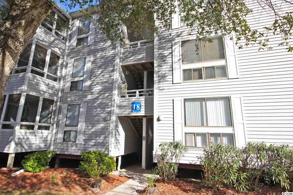 Condo For Sale At Arcadian Dunes In Myrtle Beach South Carolina Unit Listing Mls Number 1705997