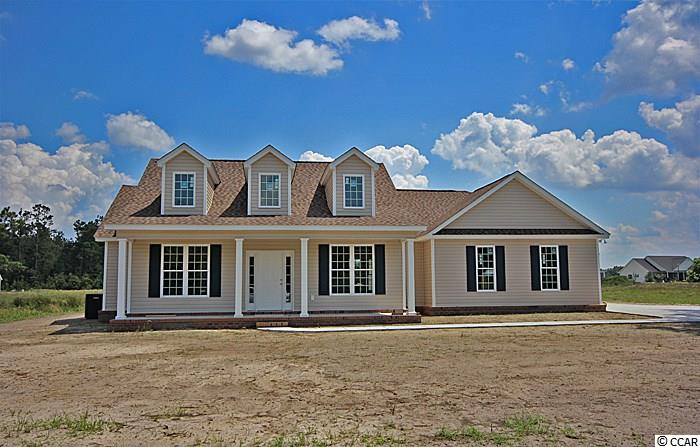 176 Highmeadow Lane, Conway, SC 29526